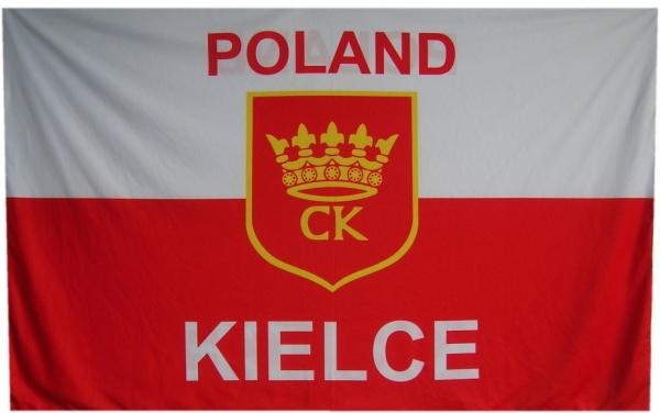 flaga na zamówienie